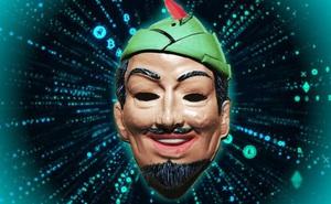 Lật mặt nhóm hacker vừa tấn công Mỹ vừa rêu rao 'lòng nhân ái': Robin Hood rởm!