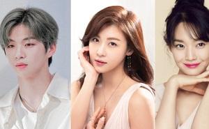 """Sao Hàn lên chức CEO: Tài tử Bae Yong Joon thành """"ông hoàng"""" đế chế, Ha Ji Won - Hyun Bin chưa sốc bằng nam idol Kang Daniel 23 tuổi"""