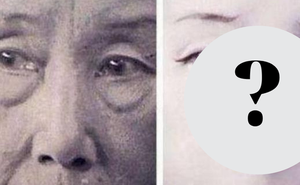 Chuyên gia phục dựng ảnh nguyên gốc của Từ Hy Thái hậu, tuy mới xong 1 phần nhưng cũng đã thấy bà là một mỹ nhân
