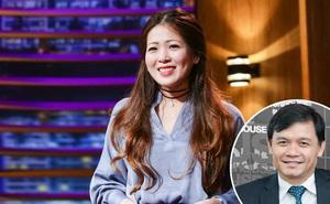 Không phải lần đầu Shark Phú 'thả thính' nữ CEO ngay trên sân khấu, 3 năm trước là: 'Nhìn em anh thích đầu tư rồi!'