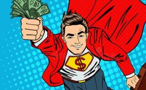 Vì sao nhiều người có thể kiếm tiền nhanh chóng và trở thành triệu phú đến vậy? Hiểu được lý do sẽ tạo nên điều khác biệt, sớm vươn lên dẫn đầu