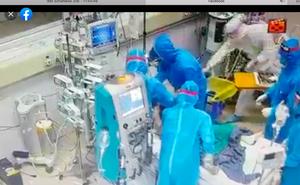 GS Nguyễn Gia Bình: Số bệnh nhân Covid-19 nặng tăng cao, nghi ngờ do chủng virus mới
