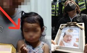 Vụ bé gái 16 tháng tuổi bị bạo hành đến chết: Mẹ nuôi khóc nức nở nhận án chung thân, gã chồng nói lời cuối khiến cả phiên tòa giận dữ