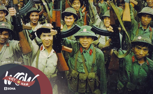 Vì sao tôi chọn Việt Nam đứng đầu danh sách những quốc gia không thể bị khuất phục?