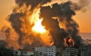"""Một quốc gia đề nghị điều tra hành vi của Israel vì """"tội ác chống lại loài người"""""""