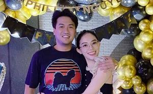 Linh Rin tổ chức sinh nhật cho con trai tỷ phú, chi tiết nhỏ khẳng định mối quan hệ khăng khít với chị dâu Hà Tăng