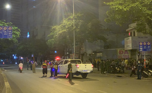 Kẻ cướp chạy ngược chiều gây tai nạn tử vong ở Sài Gòn mới mãn hạn tù