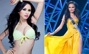 Hoa hậu Diễm Hương và tai tiếng hy hữu, gây chấn động sắc đẹp Việt một thời