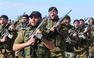 """""""Cao thủ"""" quân sự Hamas: 25 năm truy nã gắt gao nhất, đặc nhiệm Israel vẫn bất lực!"""