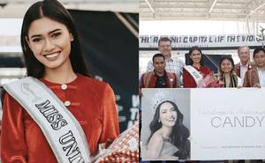 Bất ngờ tình trạng hiện tại của Hoa hậu Myanmar giữa tin đồn bị truy nã khẩn cấp sau màn cầu cứu ở Miss Universe