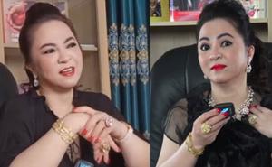 Bà Phương Hằng có động thái trước giờ G livestream: Cuộc chiến chỉ mới bắt đầu!