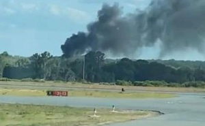 Mỹ: Rơi trực thăng Black Hawk, 4 người trong phi hành đoàn nghi tử nạn
