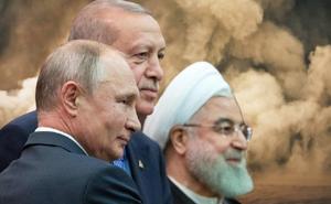 """""""Cuộc phiêu lưu"""" ở Syria hãy còn dài: Nga """"không để ngã ngựa""""?"""