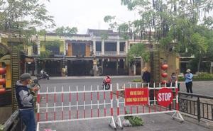 """Giám đốc CDC Quảng Nam: """"Các ca bệnh Covid-19 ở Đà Nẵng có thể liên quan đến chuyên gia Trung Quốc"""""""