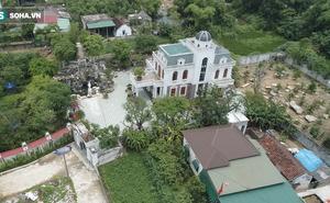 Nghi phạm bắn chết 2 người trước cổng nhà từng bị Bộ Công an truy nã với tên Cao Tỷ Phú