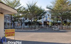 Danh tính 3 người Trung Quốc nhập cảnh trái phép đang bỏ trốn khỏi khu cách ly ở Đồng Nai