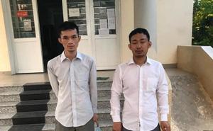 Hai người Trung Quốc trốn khỏi khu cách ly ở huyện Củ Chi đã bị bắt giữ