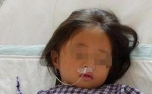 Con gái 7 tuổi nhập viện, mê sảng liên tục nhắc đến chiếc máy giặt, bà mẹ sốc khi phát hiện bí mật đáng sợ