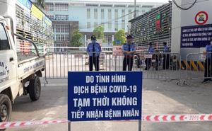 Bắc Ninh: Công điện hỏa tốc tìm người từng tới Bệnh viện K Tân Triều, Hà Nội