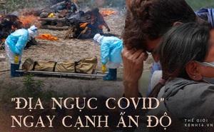 Nepal trên bờ vực trở thành một ''địa ngục Covid'' ngay bên cạnh Ấn Độ, thậm chí sẽ còn kinh khủng hơn nữa