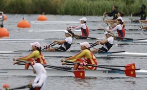 Thể thao Việt Nam có suất dự Olympic thứ 7