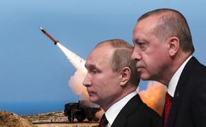 """Mua về mới biết """"vô dụng"""": Thổ Nhĩ Kỳ đổi S-400 lấy F-35 nhanh còn kịp?"""