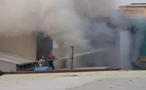 7 người tử vong trong đám cháy sau tiếng nổ lớn ở Sài Gòn, 1 người được cứu
