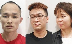 Thông tin mới vụ 50 người Trung Quốc cư trú trái phép ở Hà Nội