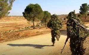 """Cả gan tấn công lớn, khủng bố đối diện với """"đòn thù"""" khủng khiếp của Nga-Syria"""