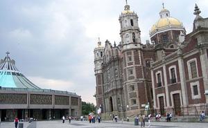 """Thành phố Mexico đang """"chìm xuống"""" ở mức không thể ngăn cản: Chuyên gia cảnh báo """"không còn hy vọng phục hồi"""""""
