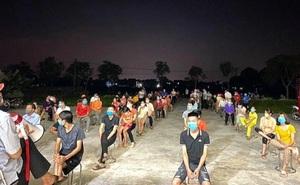 100% cán bộ của 1 xã ở Bắc Ninh trở thành F1, 47 công an là F2