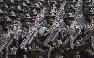 Hé lộ thêm thông tin về khẩu AK-47 cực dị của quân đội Triều Tiên