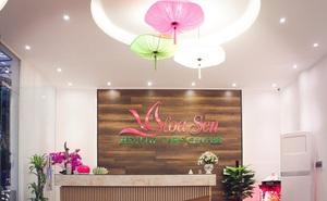 Xác minh vi phạm quán massage Hoa Sen ở Vĩnh Phúc, nếu có dấu hiệu mại dâm sẽ khởi tố