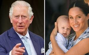 Thêm lý do khiến Meghan bị bố chồng hắt hủi trong ngày sinh nhật con trai Archie và phản ứng hờ hững của nàng dâu hoàng gia