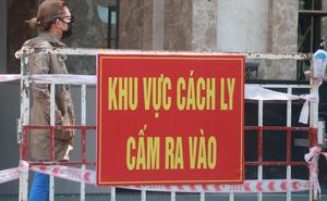 61 thầy, cô giáo và học sinh ở Nam Định phải cách ly tập trung liên quan ca COVID-19: Lá thư lay động của Hiệu trưởng lúc 3 giờ sáng