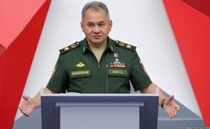 """Nga tăng cường hiện diện quân sự ở phía Tây trước """"mối đe dọa"""" từ Mỹ và NATO"""