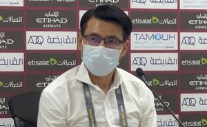 HLV Malaysia: Tôi không nhìn thấy tình huống Malaysia bị thổi phạt đền