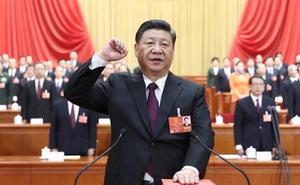 """Campuchia ủng hộ """"vũ khí"""" chống trừng phạt mới của Trung Quốc: """"Đây là điều chúng tôi muốn thấy!"""""""
