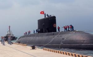 Chuyên gia Malaysia ngưỡng mộ Việt Nam hiện đại hóa quốc phòng bảo vệ chủ quyền ở Biển Đông