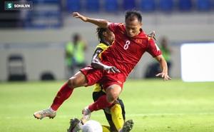Việt Nam không phải sợ UAE, bởi thầy Park có trong tay bộ đôi từng làm nên chiến quả huy hoàng