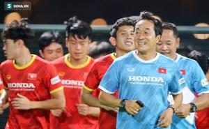 """Góc nhìn nhà cái: Việt Nam bại dưới tay UAE nhưng có tin vui từ """"binh đoàn xứ sở chuột túi"""""""