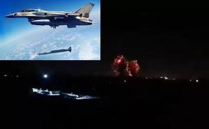 NÓNG: Xé bỏ ngừng bắn, máy bay Israel dội bom đạn xuống Gaza - xung đột tái bùng nổ?