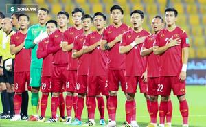 Báo Hàn Quốc: Thầy Park biến Việt Nam trở thành đội bóng đáng gờm ở vòng loại World Cup