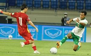 Rộ tin hậu vệ đạp Tuấn Anh được đội bóng Hàn Quốc để ý, CLB Indonesia chính thức lên tiếng