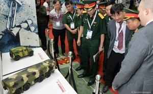 Nga mang tên lửa Iskander tới Việt Nam: Chạm tay vào 1 trong 3 mẫu tên lửa Nga khiến đối phương khiếp sợ