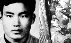 Vụ giết người liên hoàn rùng rợn nhất Hàn Quốc: Cảnh sát mẫu mực bỗng đi cuồng sát 56 người với nguyên nhân bắt nguồn từ một con ruồi