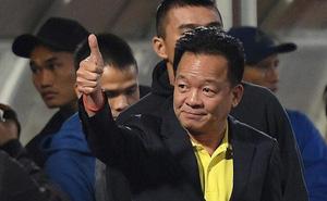 """Đằng sau """"ông bầu kín tiếng"""" là hành trình 15 năm """"trồng quả ngọt"""" tự hào cho bóng đá Việt Nam"""