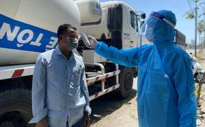 Khẩn: Đà Nẵng cách ly 21 ngày, thu phí đối với tất cả người về từ TP HCM