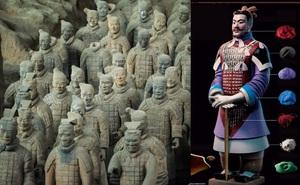 Chân tướng việc dùng người sống làm tượng đất nung: Tần Thủy Hoàng không hề hồ đồ!