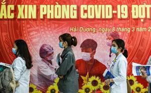 Dư luận quốc tế: Việt Nam ngày càng chủ động và linh hoạt trong ứng phó dịch bệnh